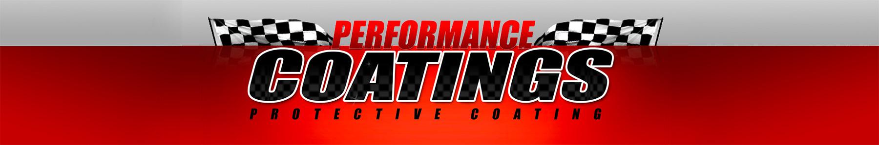 Performance Coatings Logo